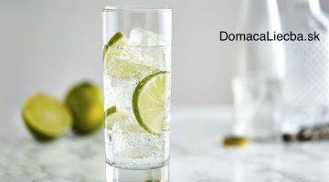 Štúdia zistila, že pitie tohto miešaného nápoja znižuje prejavy sennej nádchy
