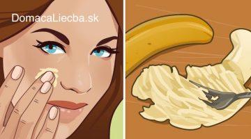 10 potravín, ktoré môžete použiť aj ako prírodnú kozmetiku na pokožku