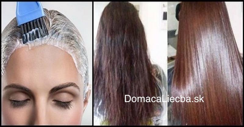 Táto neskutočná zmes privedie vaše vlasy poškodené od trvalej späť k životu