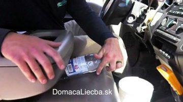 Hasiči varujú: Nenechávajte v aute fľaše s vodou! Tu je dôvod prečo