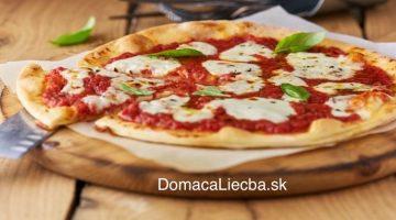 Štúdia dokázala, že jedenie pizze vám môže pomôcť schudnúť. Má to len jeden háčik