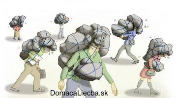 Ako rýchlo znížiť stres a úzkosť za 5 minút i menej