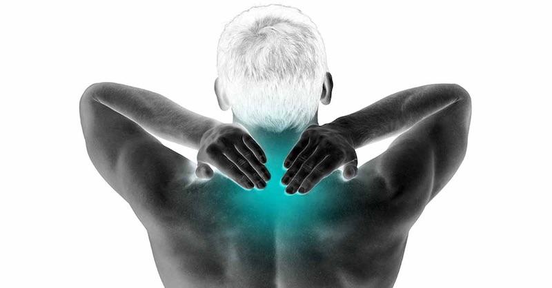11 typov svalového napätia, ktoré spôsobujú uviaznuté emócie