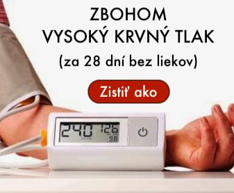 Kniha o krevním tlaku