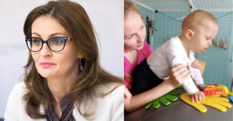 Kalavská ide vziať neočkovaným deťom škôlku. Tobiáškovi očkovanie škôlku vzalo