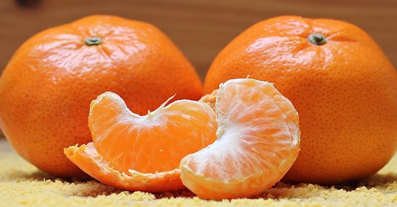 7 zdravých dôvodov, prečo každý deň zjesť jeden pomaranč
